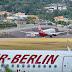 Passageiros da Air Berlin têm até fevereiro para reclamar