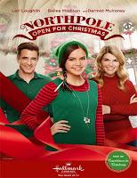 Polo Norte Abierto por Navidad Película Completa HD 720p [MEGA] [LATINO]