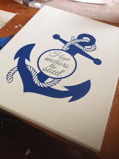 Circle, split anchor, Silhouette Studio, Silhouette tutorial
