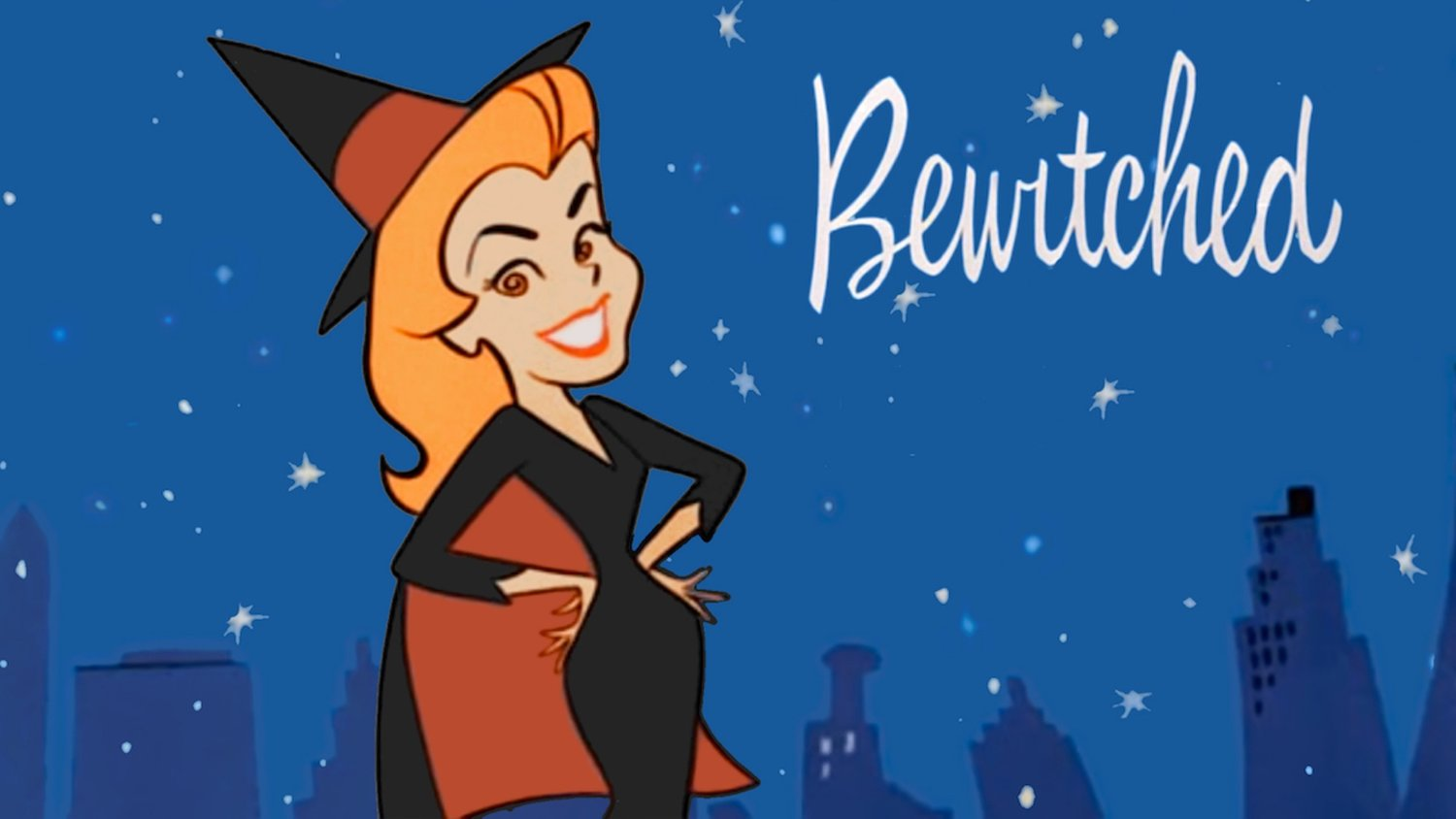 Episode 4 Bewitched