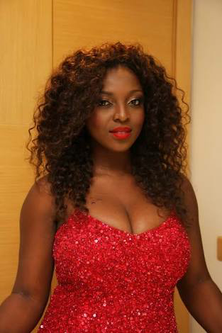 Yvonne Okoro: At 32 I Still Live With Parents Because Am Yet To Marry