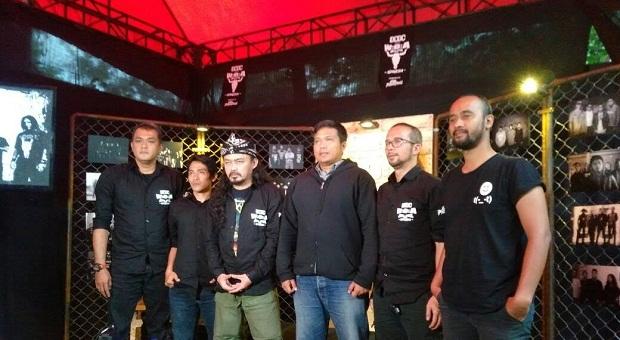 "DCDC, Wacken Metal Battle Indonesia 2017 ""The Final Battle"""