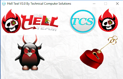 Hell Tool V3.0 With KeyGen Free Download