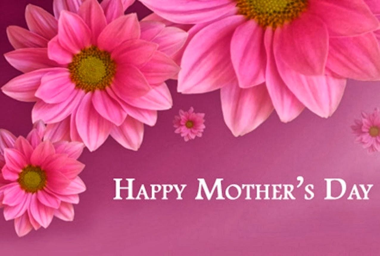 Fondos Para El Dia De La Madre: Descarga Fondos HD: Fondo De Pantalla Feliz