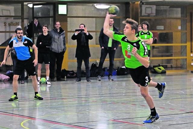 El penal más largo del mundo en el handball