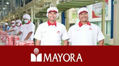 Lowongan Kerja Jobs : Cook, Quality Control, Warehouse Staff Min SMA SMK D3 S1 PT Mayora Indah Tbk Membutuhkan Tenaga Baru Besar-Besaran Seluruh Indonesia