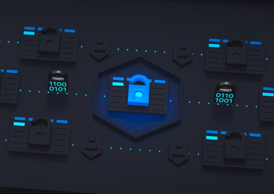 Digitizing trust: Azure Blockchain Service simplifies blockchain development