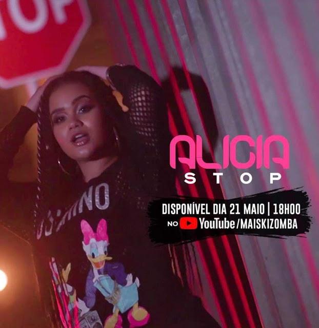 Alicia - Stop (Kizomba) (Prod. SVPro)