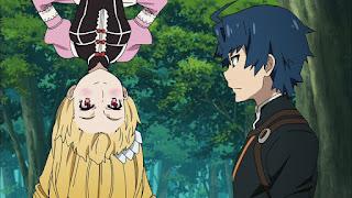جميع حلقات واوفا انمي Hitsugi no Chaika مترجم عدة روابط
