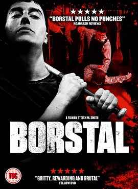 Borstal (2017) English 720p Web-DL 600MB