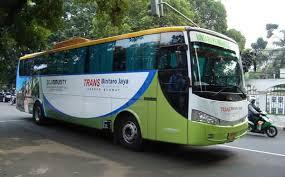 Jadwal Trans Bintaro
