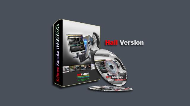 Pro Karaoke Extreme Hall Edition 10+