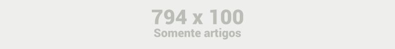 794x100 ou links responsivos