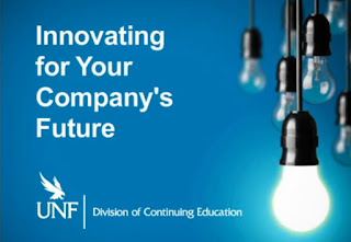 Innovating for Your Company's Future - November 1, 2016