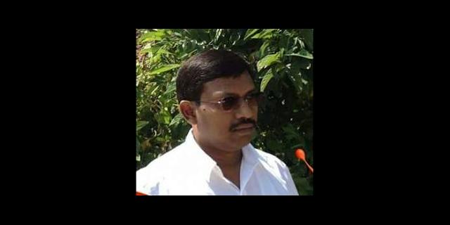 AMAR PAL SINGH IAS कांग्रेस का प्रचार कर रहे हैं: भाजपा का आरोप | MP NEWS