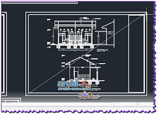 download-autocad-cad-dwg-file-child-care-clinic-cilacap-indonesia