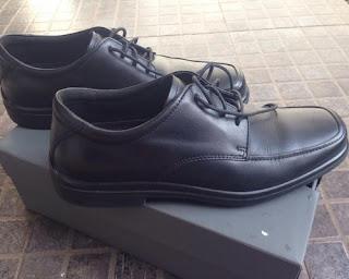 model sepatu hush puppies pria