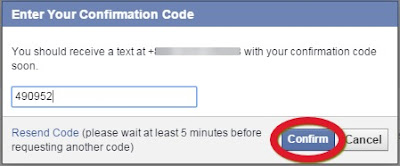 Enable Facebook Login Approvals
