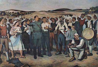 La dittatura Comunista in Albania , ecco cosa fece Enver Hoxha