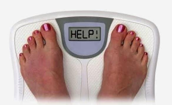 Cara Menambah Berat Badan dengan Alami