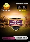 Videocon d2h Star Sports Select HD Add on at Rs. 1 for 30 days