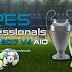 PESProfessionals Patch | V4 | PES2017 | Released [02.11.2017]