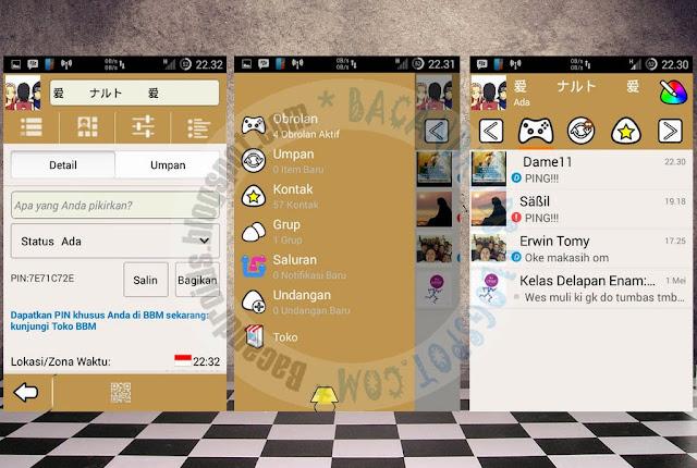 Bbm2 Mod Creative Tema Pou Games Apk Versi  21dual Play Store