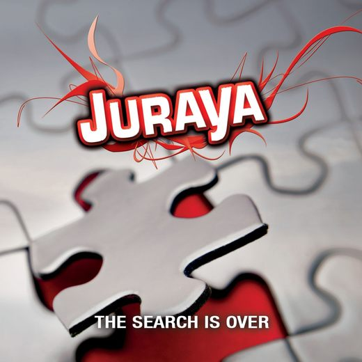 JURAYA - The Search Is Over (2014) full