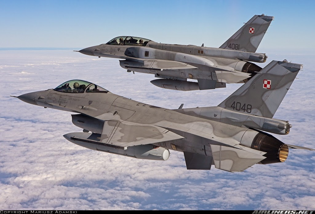 F-16C - Warfare Blog & Usina dos Kits