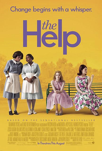 The Help (2011) ταινιες online seires xrysoi greek subs