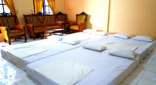 4 Hotel di Guci Tegal yang Paling Diminati Pengunjung
