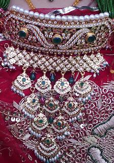 Latest Design of Rajputi GOLD NECKLACES 2016 | Culture of ...