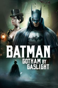 Batman: Gotham by Gaslight Legendado Online