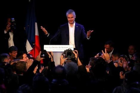 """الجهوية 24 - انتخاب فوكييه رئيسا لـ""""الجمهوريين"""" بأغلبية مريحة"""