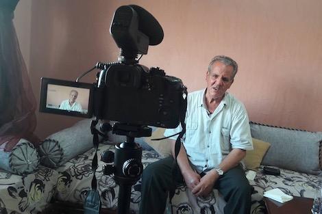 """الجهوية 24 - وثائقي أمريكي يعيد تركيب """"حراك الريف"""" ويصغي لأسر المعتقلين"""