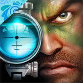 Kill Shot Bravo Apk v2.8 Mod Unlimited Ammo