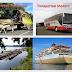 Perencanaan Usaha Produk Teknologi Transportasi dan Logistik