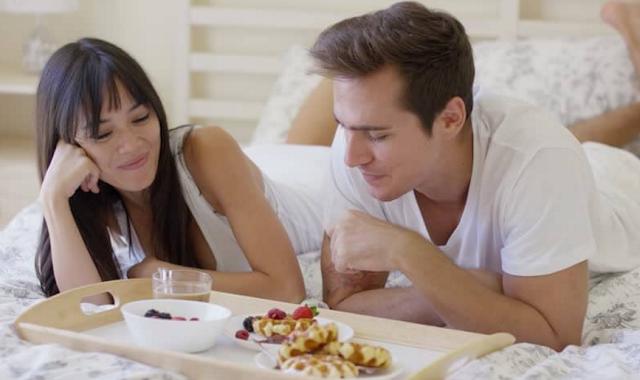 Alasan Mengapa Anda Selalu Merasa Lapar