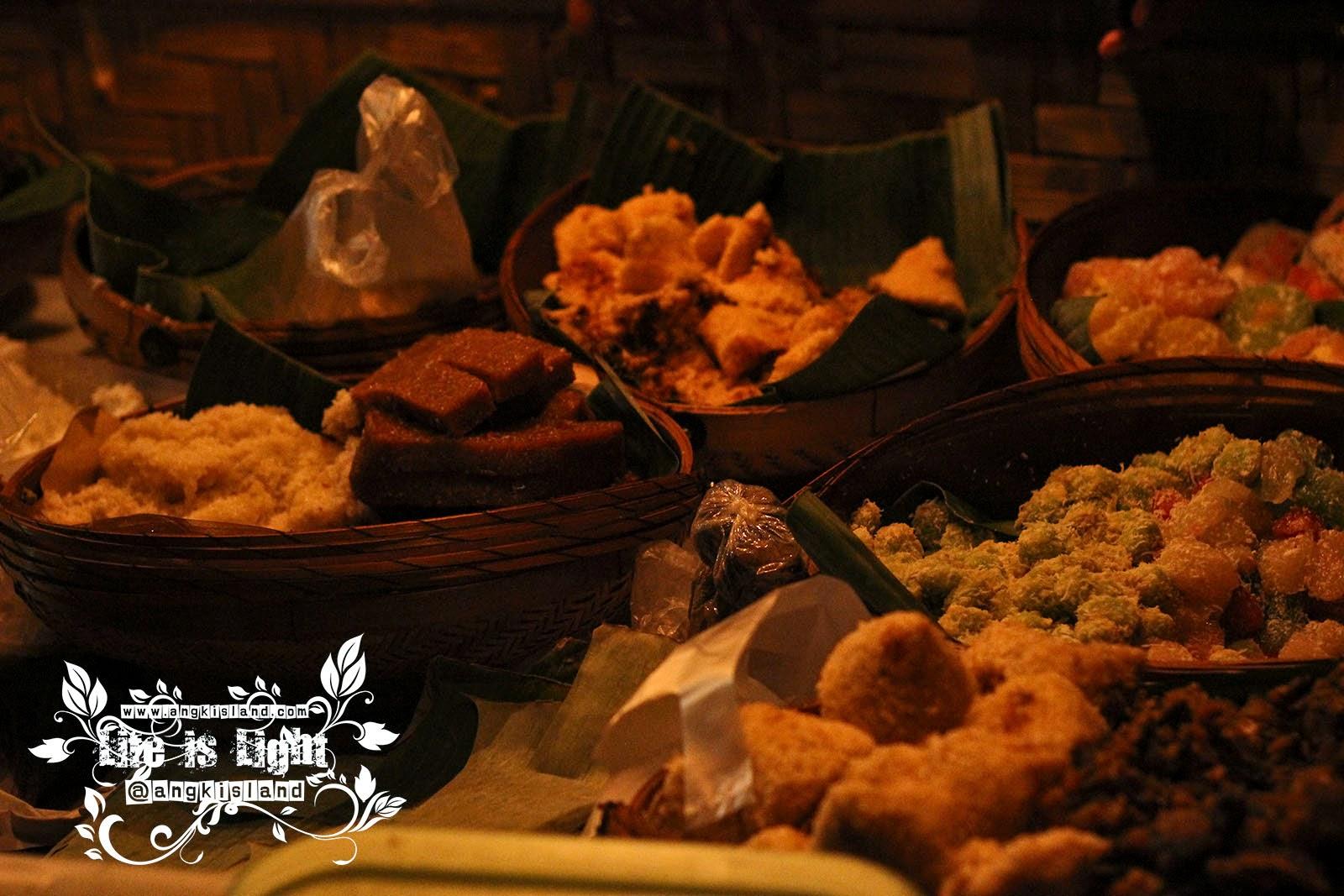 maknana tradisional Festival Kesenian Yogyakarta 26