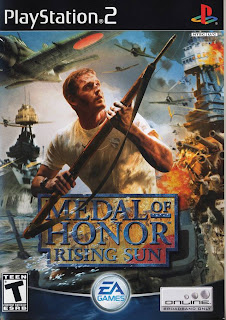 Medal of Honor: Rising Sun (PS2) 2003