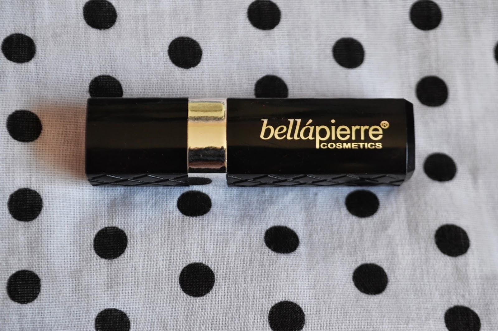 Bellapierre Cosmetics Ltd Mineral Lipstick