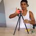 Aprenda como fazer um tripé para seu Smartphone com materiais fáceis de se achar