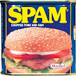 Mmmmmmmmmm SPAM (Homer voice)