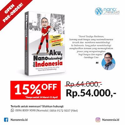 aku nano teknologi dan indonesia