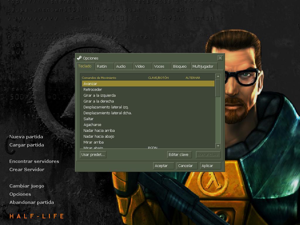 🔥 Como descargar cd hack para half-life 1 6