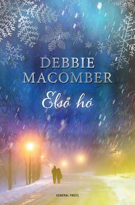 Debbie Macomber – Első hó könyves vélemény, könyvkritika, recenzió, könyves blog, könyves kedvcsináló, György Tekla, Tekla Könyvei