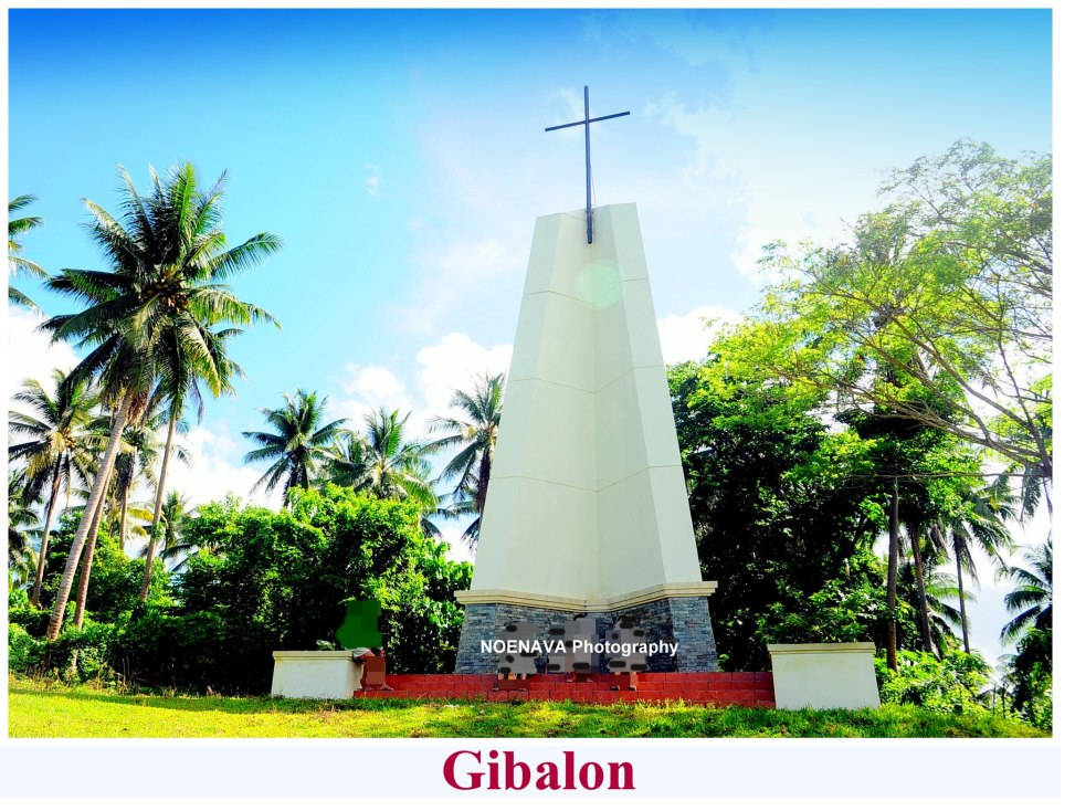 GIBALON SHRINE SORSOGON