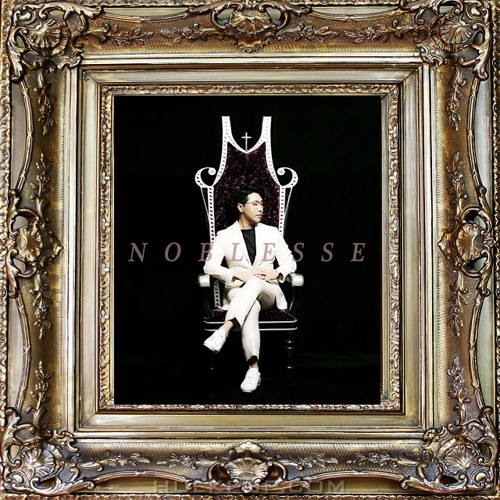 Noblesse – 다시 또 겨울 – Single