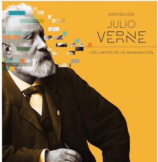 Los límites de la imaginación. Julio Verne