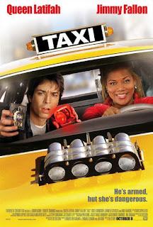 Taxi: Derrape total(Taxi)